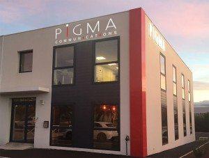 Pigma communications - bientôt à Montpellier - solution Telecom et internet pour entreprise