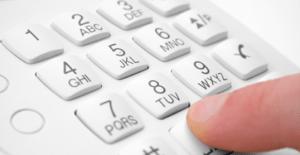 Serveur Vocal Interactif Standard téléphonique